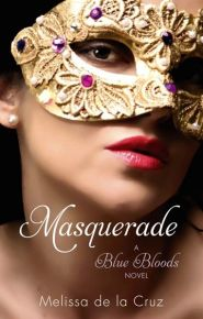 Masquerade_capa