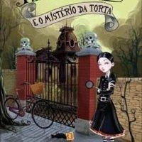 Flávia de Luce e o Mistério da Torta (Alan Bradley)