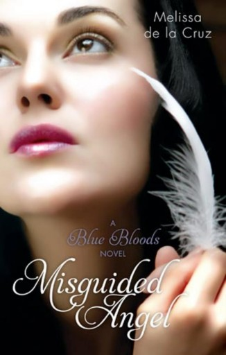 Misguided Angel_capa