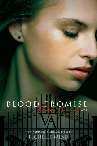 Blood Promise_capa