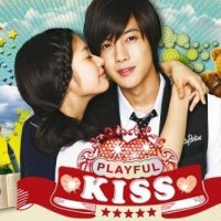 K-dorama: Playful Kiss
