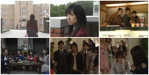 J-drama: Hana Yori Dango (3/6)
