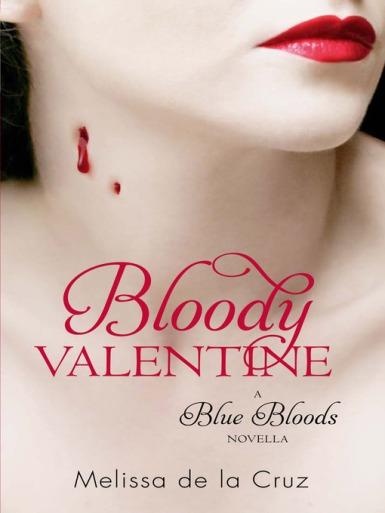 Bloody Valentine_capa