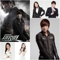 K-dorama: CITY HUNTER [EP03]