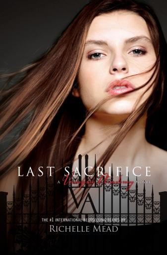 Last Sacrifice_capa