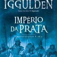 Império da Prata - Conn Iggulden
