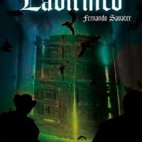 O Grande Labirinto (Fernando Savater)