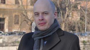 Lev Grossman