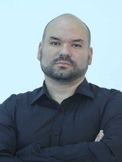 Andre Vianco