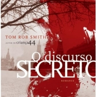 O Discurso Secreto (Tom Rob Smith)