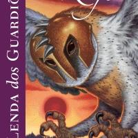A Lenda dos Guardiões – O Resgate (Kathryn Lasky)