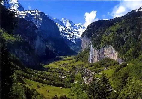 15 lugares que todo fã de Tolkien deve visitar antes de morrer (5/6)