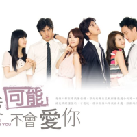 Tw-dorama: In Time With You