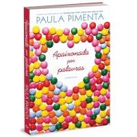 Apaixonada por Palavras (Paula Pimenta)