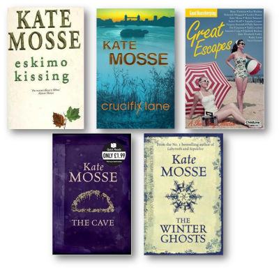 kate_mosse_fiction_books