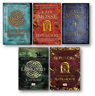 trilogia languedoc