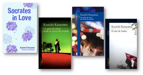 livros kyoichi