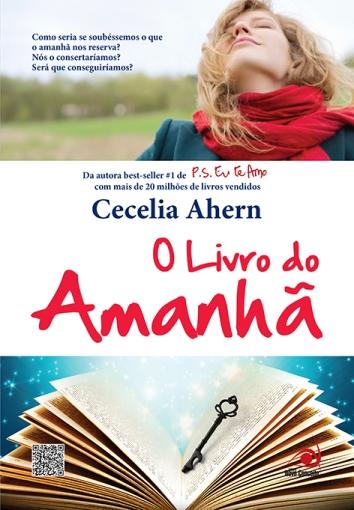 O Livro do Amanha.indd