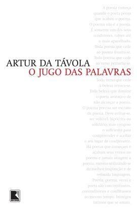 Capa O Jugo das Palavras V2 RB.indd