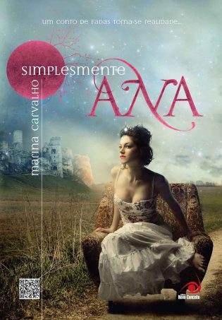 Simplesmente Ana.indd
