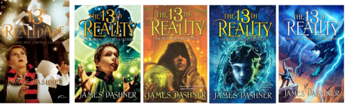 The 13th Reality Series