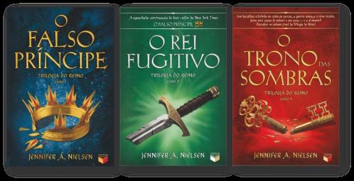 trilogia do reino