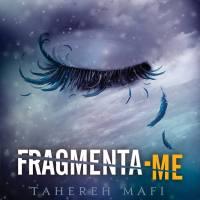 Fragmenta-me (Tahereh Mafi)