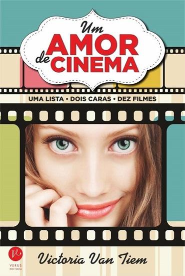 Um Amor de Cinema