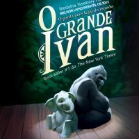 O Grande Ivan (Katherine Applegate)
