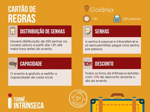 Regras_Turnê_Intrínseca_Goiânia