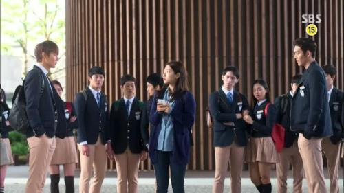 the heirs 3