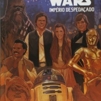 Star Wars – Império Despedaçado (Rucka, Checchetto, Unzueta & Laiso)