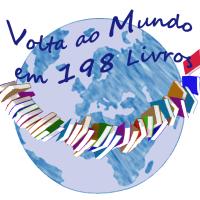 Projeto Literário: Volta ao Mundo em 198 Livros