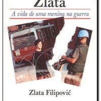 O Diário de Zlata (Zlata Filipović)