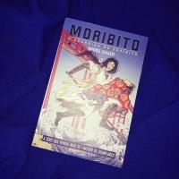 Moribito – O Guardião do Espírito (Nahoko Uehashi)