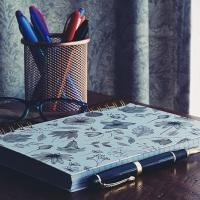 Balanço Literário: Desafios e Projetos Literários